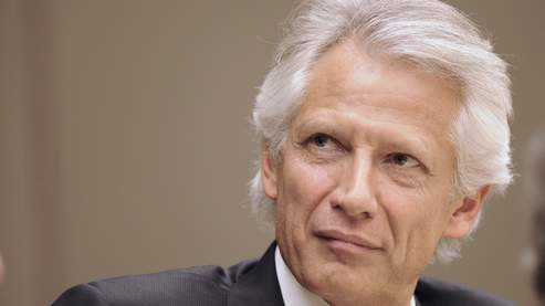 FRANCE-POLITICS-VILLEPIN