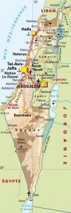 israel_carte