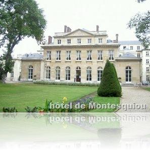 hotel-montesquiou
