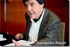 SAPIR_Jacques