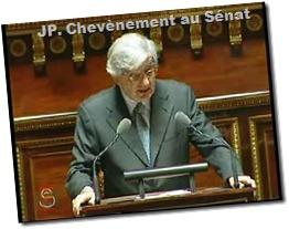 che_senat