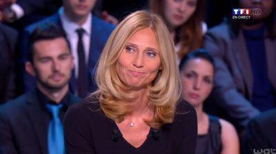 Karine Charbonnier, entrepreneuse